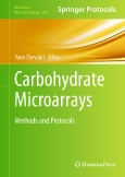 Carbohydrate Microarrays