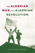 The Algerian War,||the Algerian Revolution