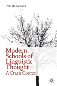 Modern Scholls of Linguistic Thought