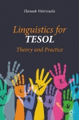 Linguistics for TESOL