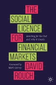 The Social Licence for Financial Markets