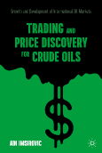 Trading and Price Discovery for Crude Oils