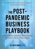 The Post-Pandemic Business Playbook