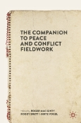 The Companion to Peace and Conflict Fieldwork