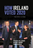How Ireland Voted 2020