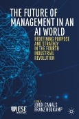 The Future of Management in an AI World