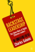 Backstage Leadership