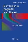 Heart Failure in ||Congenital Heart Disease