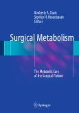 Surgical Metabolism