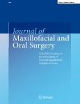 Journal of ||Maxillofacial and Oral Surgery