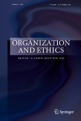 Organization and Ethics