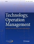 Technology, Operation Management