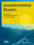 Geoenvironmental Disaster