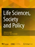 Life Sciences, Society and Policy