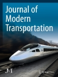 Journal of Modern Transportation