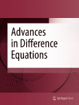 Advances in Difference Equations