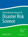 International Journal of||Disaster Risk Science