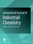 International Journal of||Industrial Chemistry