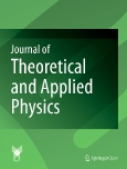 Journal of||Theoretical and Applied Physics