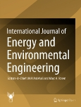 International Journal of||Energy and Environmental Engineering