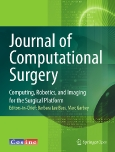 Journal of Computational Surgery