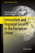 Innovation and Regional Growth ||in the European Union