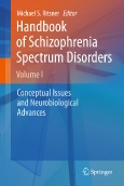 Handbook of Schizophrenia Spectrum Orders