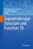 Supramolecular Structure and Function