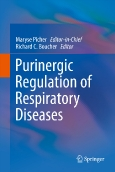 Purinergic Regulation of Respiratory Diseases