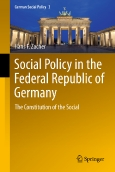 Social Policy ||in the Federal Republic of Germany