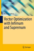 Vector Optimization ||with Infimum and Supremum