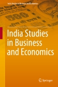India Studies in Business and Economics