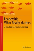 Leadership – What Really Matters