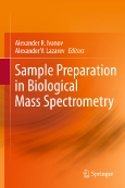 Sample Preparation in ||Biological Mass Spectrometry