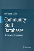 Community-Built Databases