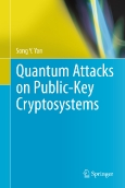 Quantum Attacks on||Public-Key Cryptosystems