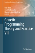 Genetic Programming||Theory and Practice VIII