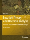 Location Theory ||and Decision Analysis