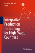 Integrative Production Technology||for High-Wage Countries