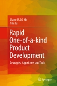 Rapid One-of-a-kind ||Product Development