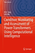 Condition Monitoring and ||Assement of Power Transformers ||Using Computational Intelligence