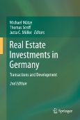 Real Estate Investments ||in Germany