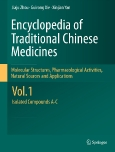 Encyclopedia of Traditional Chinese Medicines