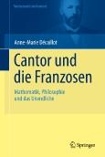 Cantor und die Franzosen