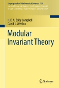 Modular Invariant Theory