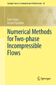 Numerical Methods for ||Two-phase Incompressible Flows