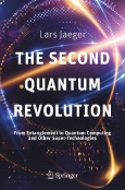 The Second Quantum Revolution