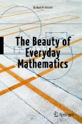 The Beuaty of Everyday Mathematics