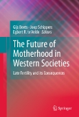 The Future Motherhood in ||Western Societies