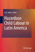 Hazardous Child Labour in ||Latin America